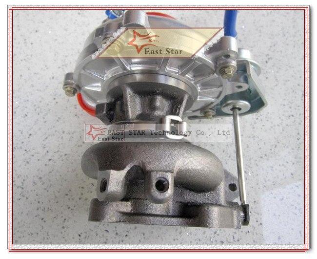CT16 17201-30120 Turbo Turbocharger For TOYOTA Hiace HiLux Hi-ace Hi-Lux Diesel Engine 2KD 2KD-FTV 2.5L 102HP (3)