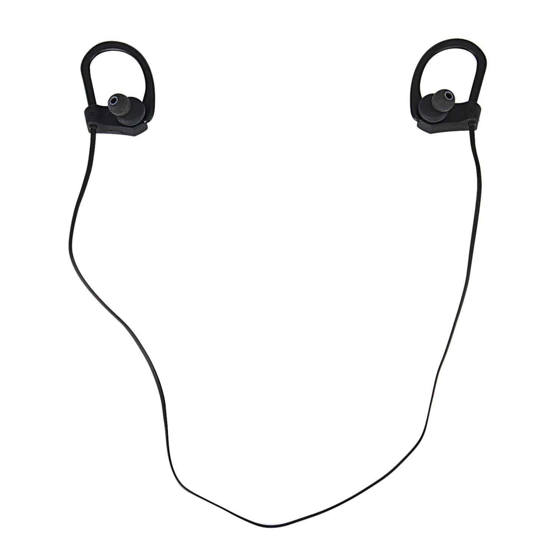 neckband wireless earbuds bluetooth sports in ear