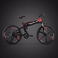 26 дюймов Электрический горный велосипед Скрытая 48 В литиевая батарея 350 Вт Электрический велосипед батарея питания вместо прогулочный вело
