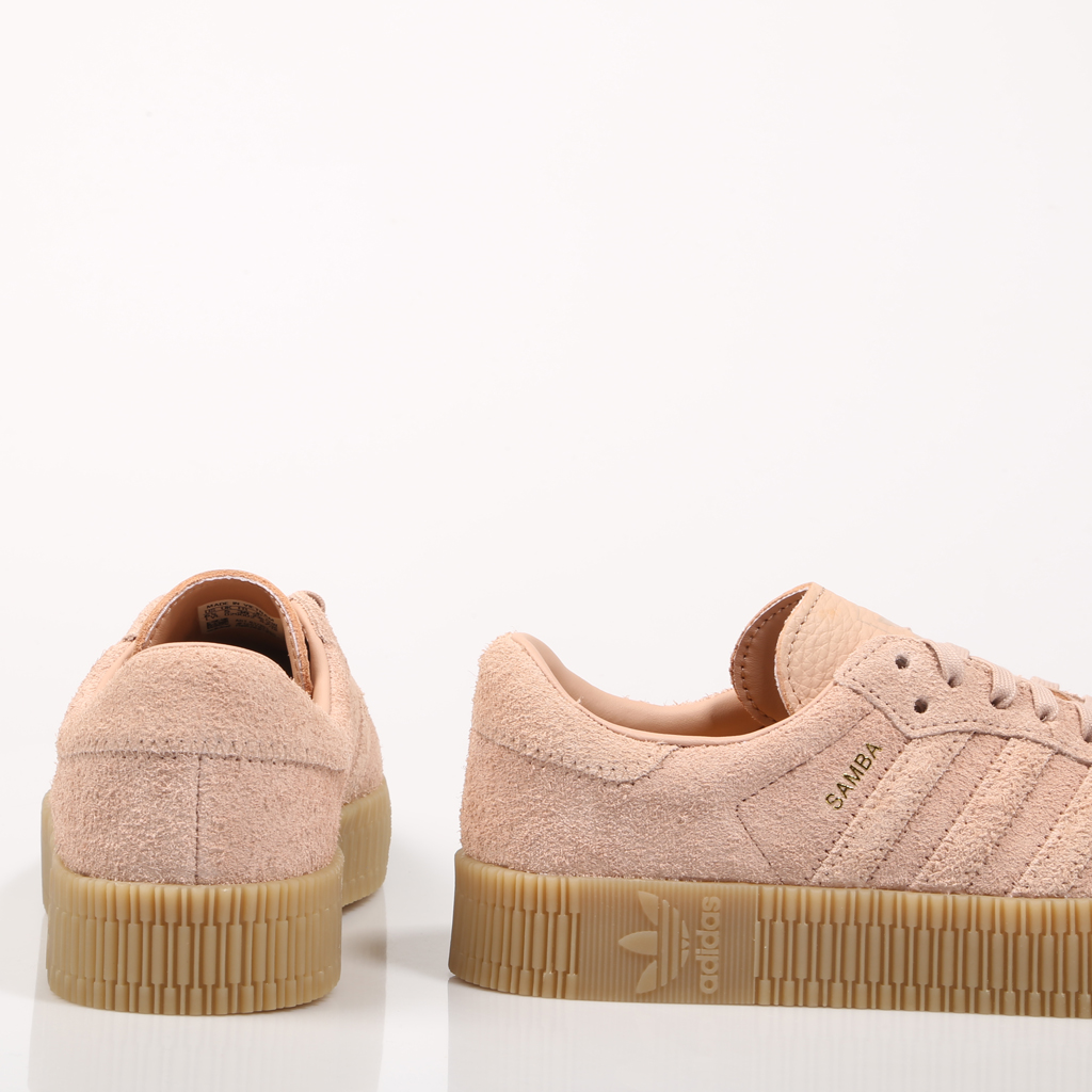 323292d31bd8b1 Aliexpress.com   Buy ADIDAS SAMBAROSE W Rosa Mujer 67449 from Reliable  Running Shoes suppliers on Zapatos Mayka Store