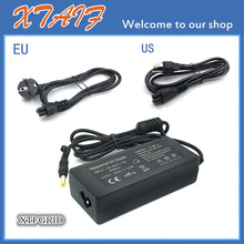 Cargador adaptador de fuente de alimentación para HP Officejet H470 H450 H460 G14, alta calidad, 18,5 V, 3,5a, 65W, CA/CC, con Cable de alimentación