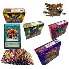 Хит 45/90 шт игра YGO YuGiOh игральные карты мультфильм карты Yugioh игровая карта Япония мальчик девочки Yu-Gi-Oh карты Коллекция игрушек подарок