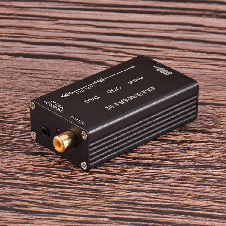 Hifi Pcm2704 Audio Decoder Computer Externe Usb Soundkarte Zu Rca Audio/faser/koaxialen Digitalen Signal Ausgang Digital-analog-wandler