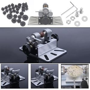 Mini DIY Lathe Machine Tools A