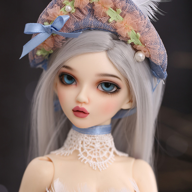 Fairyland Mini Doll Full set Option Fashion