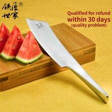 Paring knives multi-functional stainless steel kitchen handmade Slicing  fruit vegetable knife ножи
