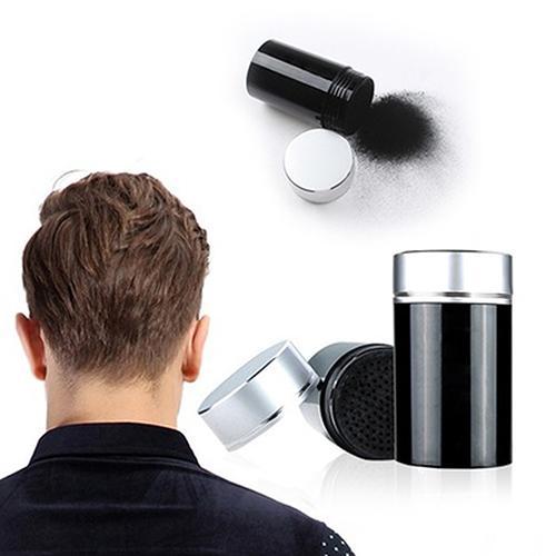 Beliebte Marke 25g Heißer Praktische Haar Gebäude Fasern Haar Pflege Dicke Erhöhen Pulver Produkt