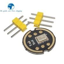 Всенаправленный микрофонный модуль I2S интерфейс INMP441 MEMS Высокая точность низкая мощность Сверхмаленький объем для ESP32