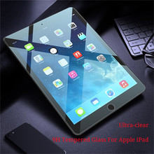 Tempered glass For iPad mini 4 Screen Protector Glass 5 Film Apple ipad Mini 3 2 inch 7.9 Scratch Proof