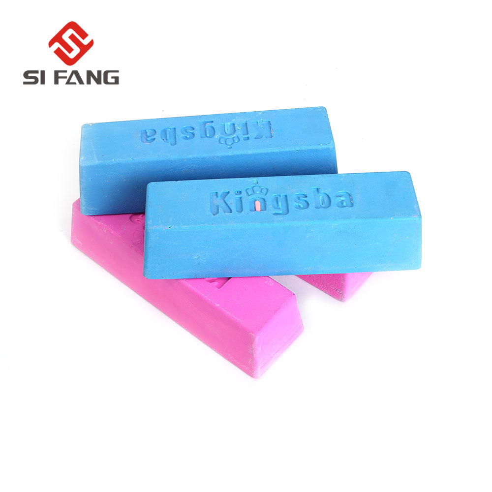 Polishing Paste  Wax Abrasive Polishing Paste Buffing  Metal Grinding Use For Removing Deep Scratches From Metals