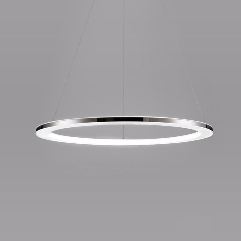 Moderno LED Lampade a sospensione Da Pranzo Soggiorno ...