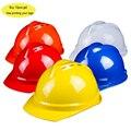 Защитные защитные шлемы из АБС-пластика с логотипом на заказ