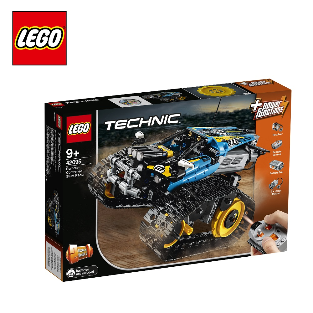 Blocks LEGO 42095 Technic play designer building block set  toys for boys girls game Designers Construction gonlei 7062 lepin technic convertible car building bricks blocks toys for children boy game bela