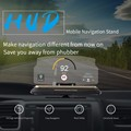 OHANEE Universal Handy Auto Halter Windschutz Projektor HUD Head Up Display 6 5 zoll fall Für iPhone fall Für Samsung GPS-in Head-Up-Display aus Kraftfahrzeuge und Motorräder bei