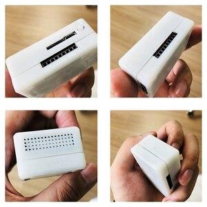 Image 5 - Ttgo ts v1.2 diy caixa esp32 1.44 Polegada 128x128 tft microsd cartão slot alto falantes bluetooth wifi módulo para equipamento de exibição, jogador
