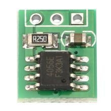 За максимальной точкой мощности, Солнечный контроллер заряда Mini 5V 1A 18650 Li-Ion модуль зарядного устройства литиевой батареи доски Солнечная Мощность комплект