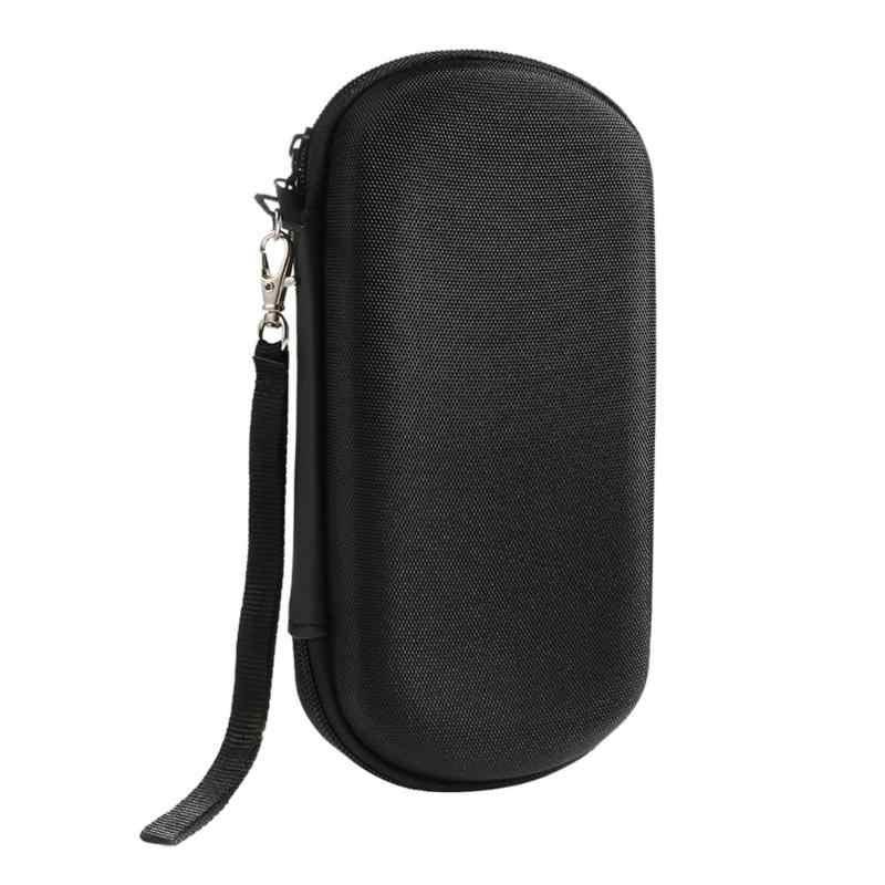 Жесткий чехол для хранения из полиэстера, защитный чехол для переноски, сумка-Органайзер для sony PS Vita psv 1000 2000, аксессуары для игр