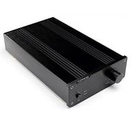 TOPPING TP60 TP 60 TA2022 80W x 2 Class T AMP Tripath MIni Hifi Digital Stereo Power Amplifier 2 Analog RCA Inputs High Power
