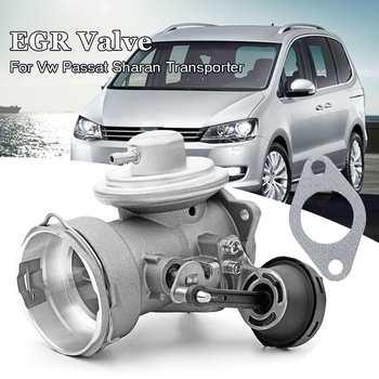 Pour Audi A4 A6 pour Ford pour Galaxy 1.9TDI 038131501AL vanne EGR pour Vw Passat Sharan Transporter