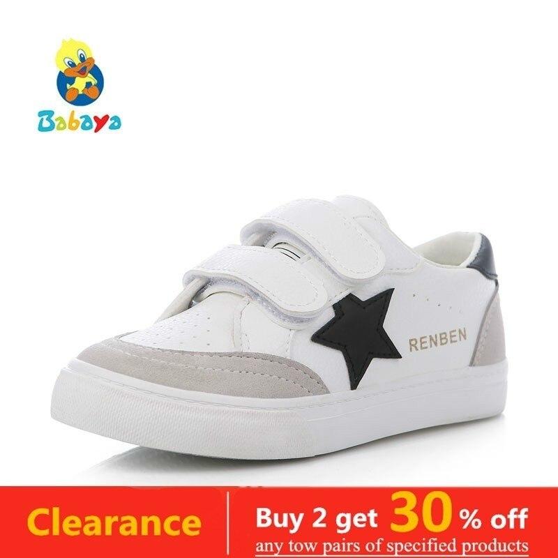 47c90bf9df Comprar Zapatos de niños para niños y niñas zapatos de cuero Artificial 2017  primavera otoño nuevos niños niñas zapatos blancos Zapatos Zapatillas de ...