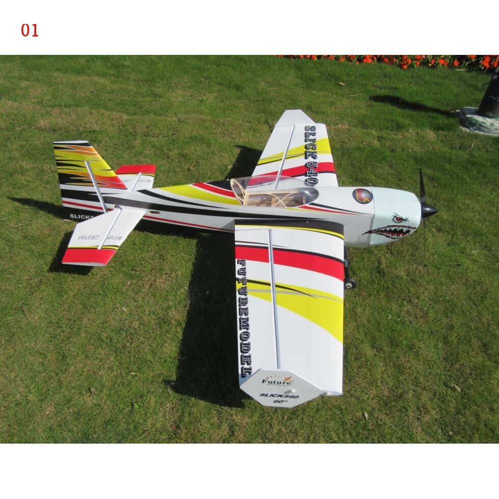 ELE Wooden Airplane Toy 3D Jigsaw Woodcraft DIY Model Plane Kits