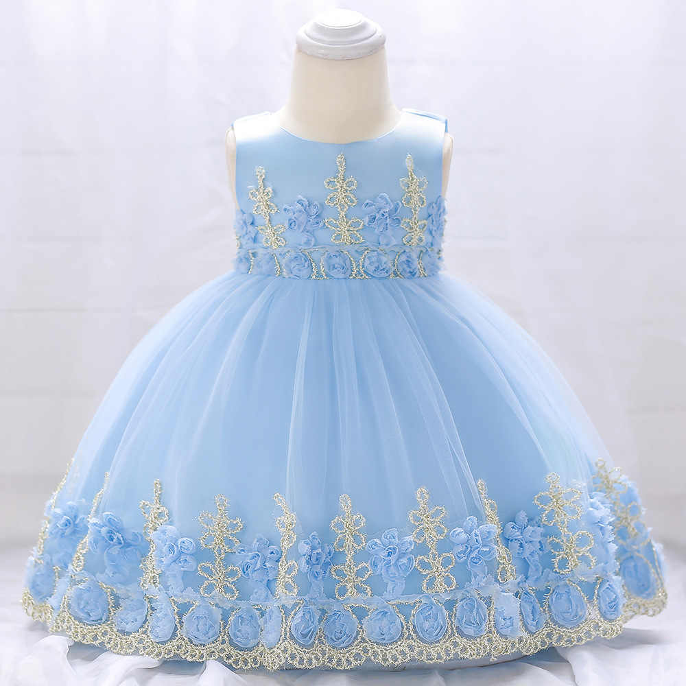 Detail Feedback Questions About Baby Girl Dress 3 Months To 2 Years Old Birthday Party Princess Vestidos First Christmas
