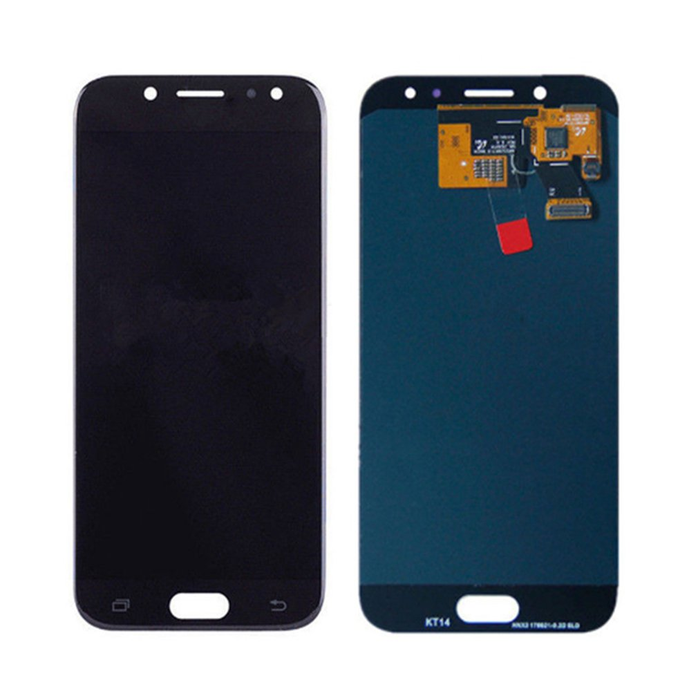 Full LCD <font><b>Display</b></font> With Digitizer Touch Screen Front <font><b>Display</b></font> Assembly Replacement Parts For <font><b>Galaxy</b></font> <font><b>J5</b></font> Pro <font><b>2017</b></font> J530 image