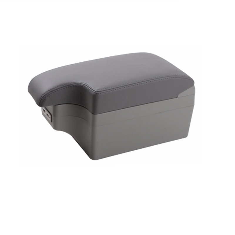 Car Arm Rest Modification Auto protector Styling Car-styling Armrest Box 04 05 06 07 08 09 10 11 12 13 14 15 16 FOR Honda Fit