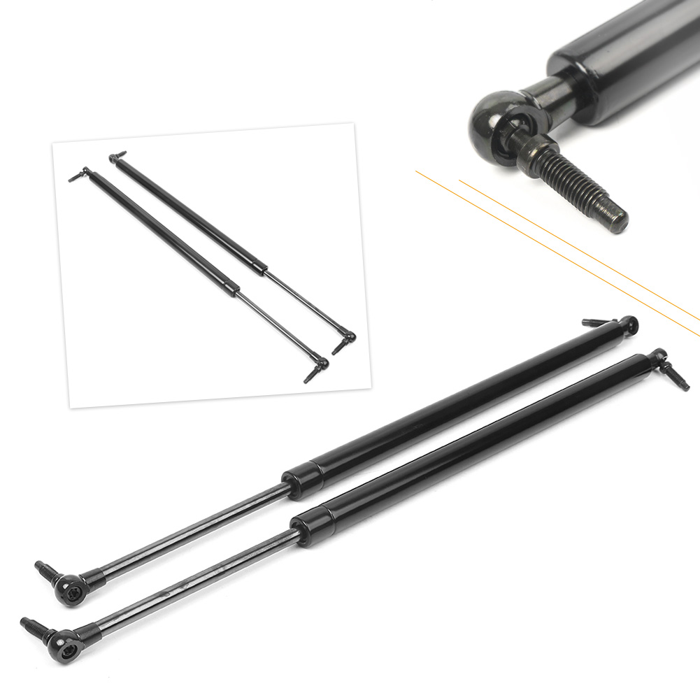 2x Rear Liftgate Lift Supports Shock Struts For Chrysler PT Cruiser 2001 2002 2003 2004 2005 2006 2007 2008 Auto Accessories