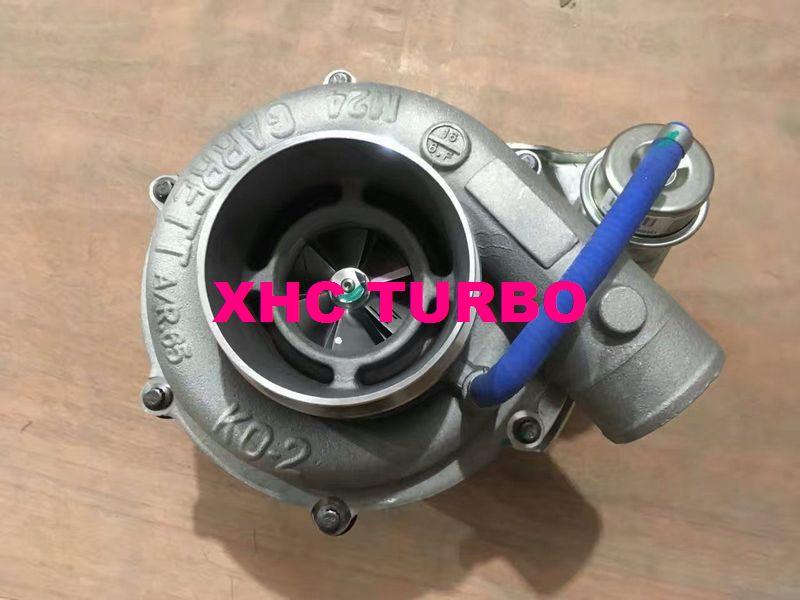 NEW GENUINE GT35 24100 3251C 479016 750849 5001S Turbo Turbocharger for HINO Truck,J08C Ti 8.0L 250HP
