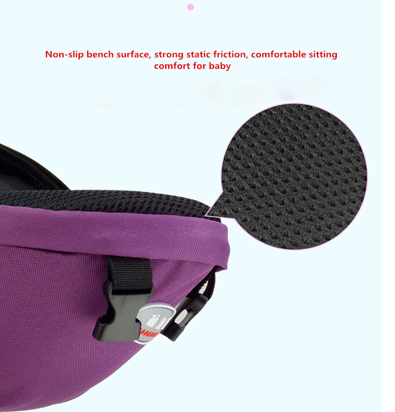 newborn ergonomic baby carrier sling wrap backpack front back with multifunction