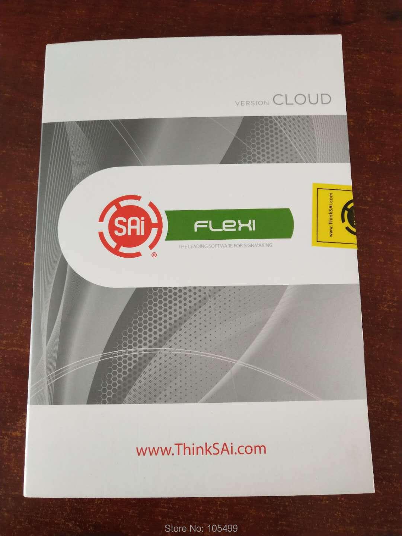 Cutting Plotter Software--Flexi 12 FlexiSIGNCutting Plotter Software--Flexi 12 FlexiSIGN