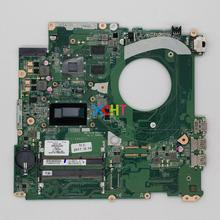 767413-501 767413-001 w 840M/2GB i5-4210U CPU DAY11AMB6E0 for HP Pavilion 17-f115ng 17T-F000 Notebook PC Motherboard Tested