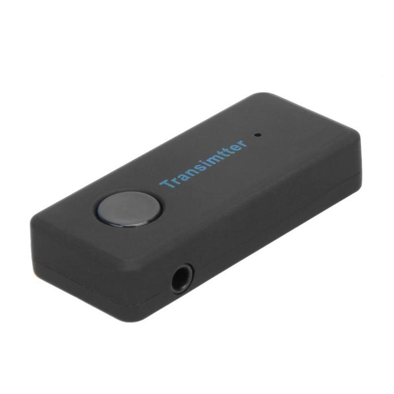 Funkadapter GüNstiger Verkauf Vodool Protable Stereo Audio Musik Drahtlose Bluetooth 3,0 Transmitter Adapter Für Tv Computer Set Top Box Lautsprecher Sender Mit Einem LangjäHrigen Ruf