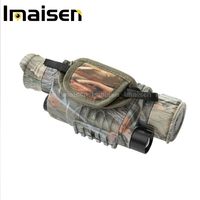 Vision digital telescope night and camouflage photo night night Infrared monocular video goggles 5X40