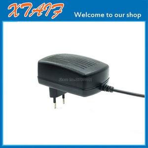 Image 2 - High Quality12V 2.5A 12V 2500mA AC/DC Adapter Power Supply Wall Charger for voyo vbook v3 US/EU/UK Plug