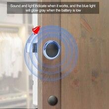 Cerradura de inducción Digital RFID inteligente para Sauna, Spa, gimnasio, armario electrónico, cerradura para taquillas, alta calidad