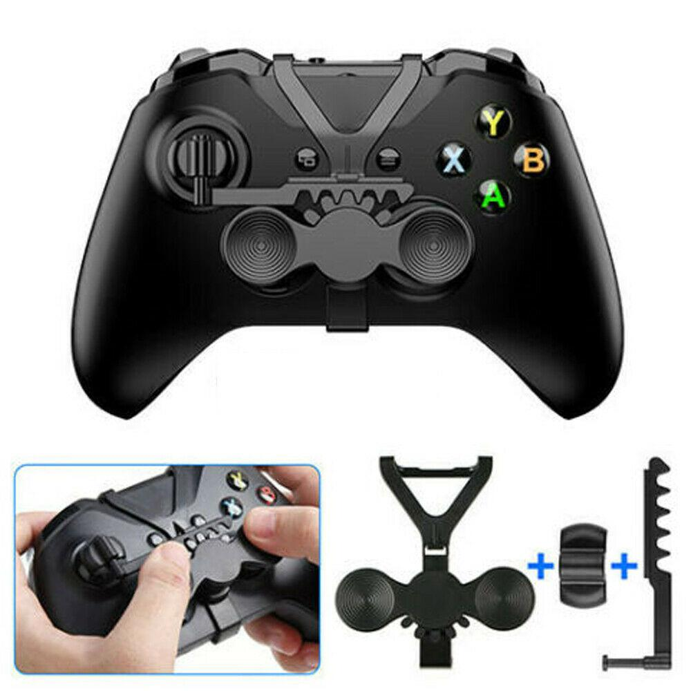 Image 3 - LeadingStar Mini Steering Wheel Xbox One S/X Controller Add on Replacement Gamepad Accessories-in Replacement Parts & Accessories from Consumer Electronics