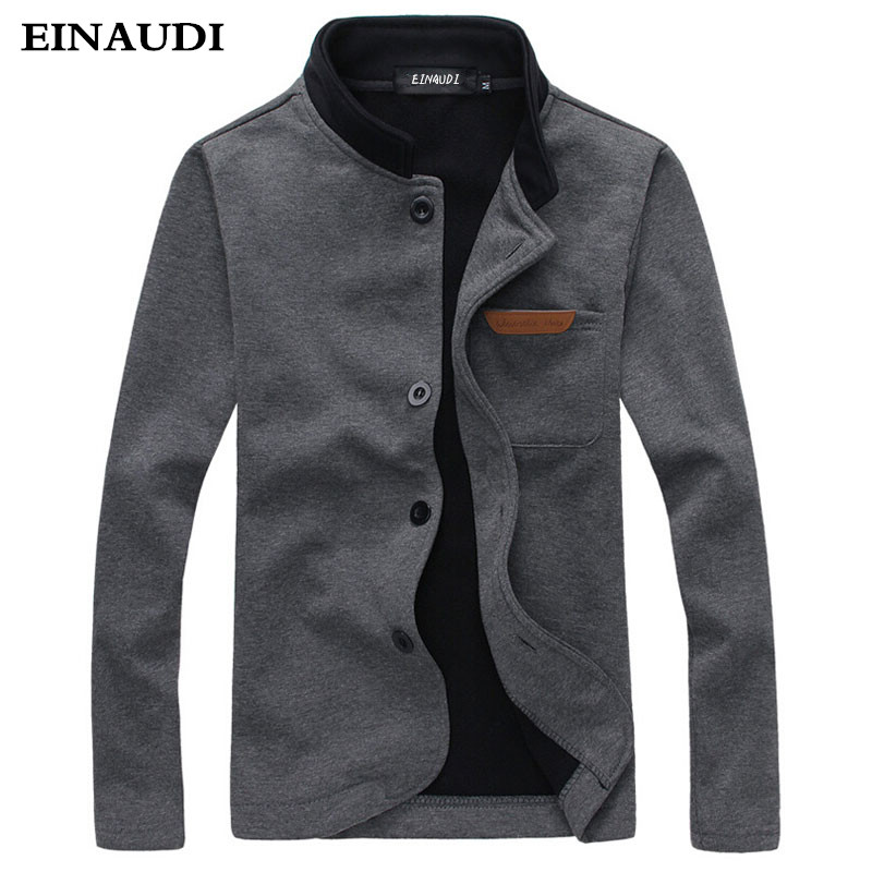 2019 New model Man Jacket Sping & Autumn Excessive High quality Pocket Adorned Informal Jackets Outdoor Trend Males Coat Clothes Jackets, Low-cost Jackets, 2019 New model Man Jacket Sping...