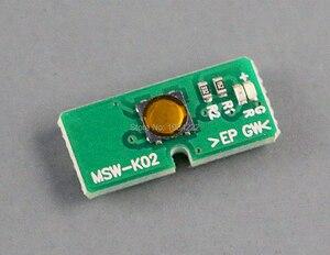 Image 5 - 15 pçs/lote para ps3 4000 modelo pech 4000 super magro botão de ligar/desligar placa interruptor MSW K02