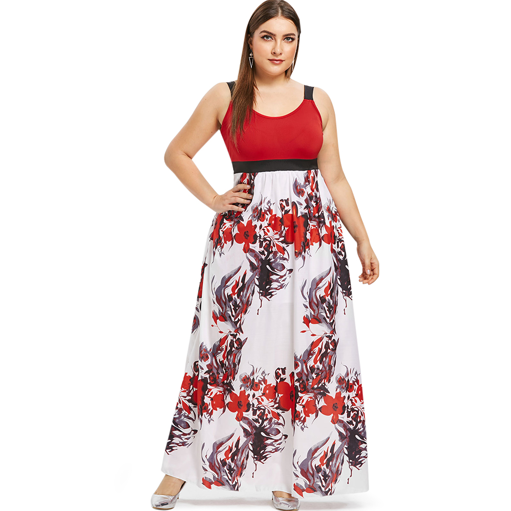 Rosegal Plus Size Dresses