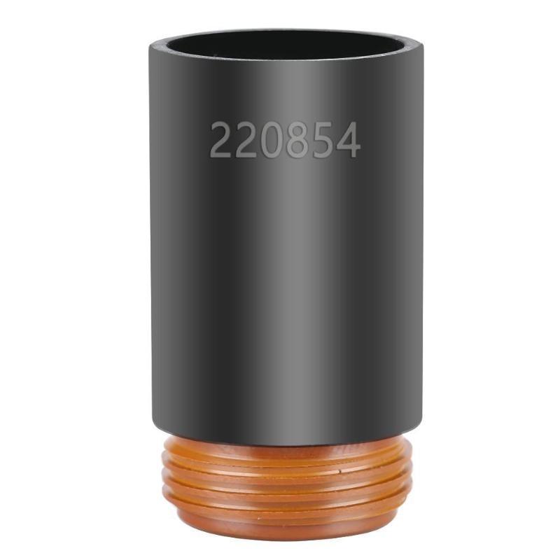 220854 Plasma Retaining Cap MAX105 Plasma Cutting Cover Plasma Retaining Cap For Welder Torch