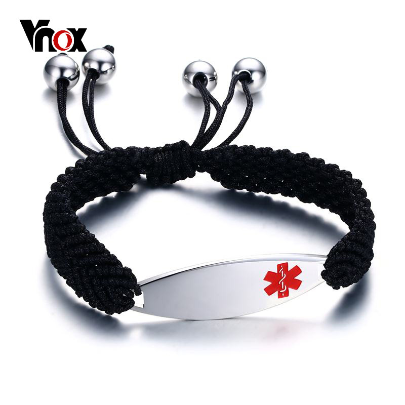 Vnox Engraving Medical...