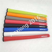 2019 New IOMIC Golf grips High quality rubber IOMIC Golf irons grips 8colors 10pcs /lot Golf grips Free shipping