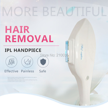 купить hair removal ipl /shr handle or handpiece for laser beauty equipment в интернет-магазине