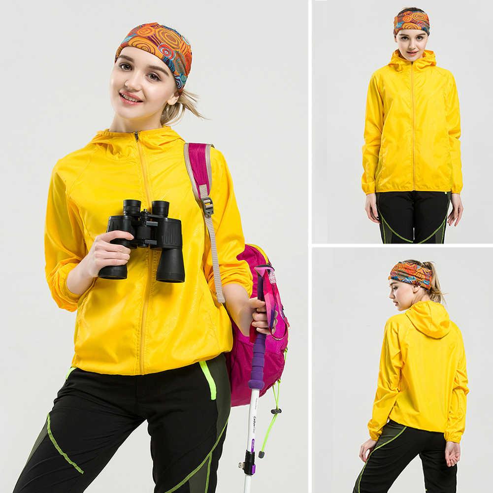 男性女性防水防風ジャケット屋外自転車スポーツ速乾性レインコート