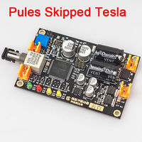Pules Skipped Tesla coil DRSSTC SKP Jump pulse Driver Board PDM Power