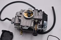 Motorcycle Fuel Carburetor Replacement Carb for Bear Tracker 250 YFM250 BearTracker 1999 2004 ATV Accessories Free Shipping