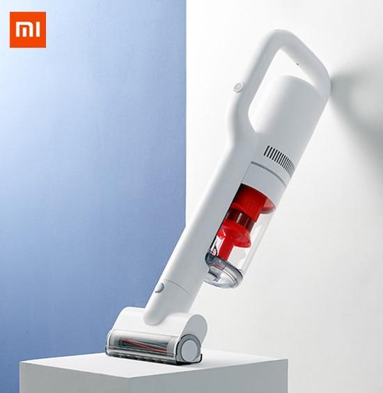 XIAOMI ROIDMI M8 Original Vacuum Cleaner 285W large suction Remove Mites 99.99% Lightweight Wireless Vacuum Cleaner for Car Home