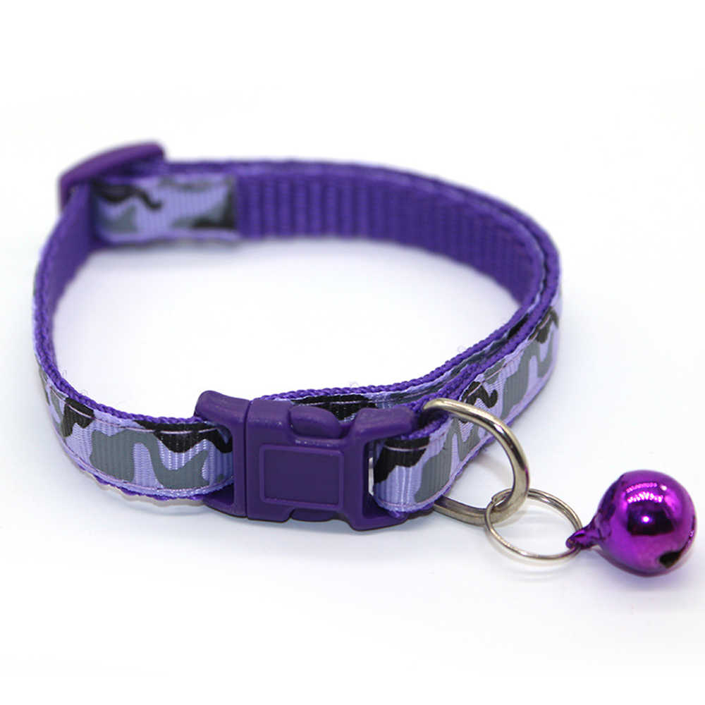Warna-warni Lembut Pet Anjing Kerah untuk Kecil Menengah Besar Anjing Leher Tali Adjustable Brankas Anjing Kucing Tali Harness Bling Pribadi